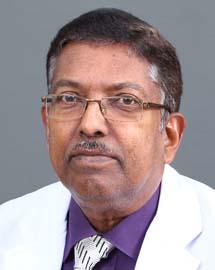 Dr Bhargavan Pv
