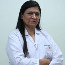 Dr Bina  Shah