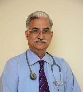 Dr B R Ramesh  Rao