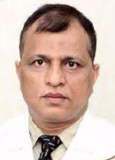 Dr Debabrata  Dash