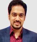 Dr Ajinkya Bhandari