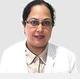 Dr Amita Dhar