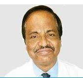 Dr G N Mahapatra