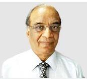 Dr Jugal B Agrawal