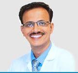 Dr Nilesh Satbhai