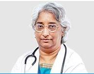 Dr Vinita S Salvi