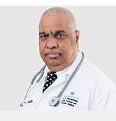 Dr V Satyaprasad