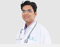 Dr Tushar Raut