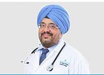 Dr Satpal  Pannu