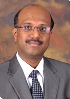 Dr Harish  Jayaram