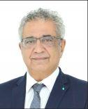 Dr Tarek Amin
