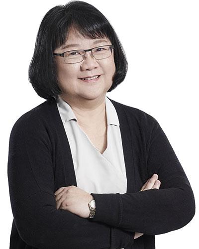 Dr Chan Siew  Pheng
