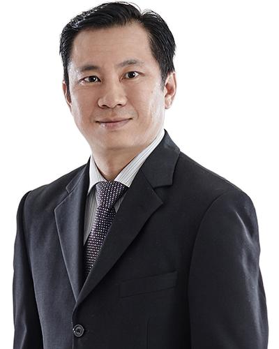 Dr Chan Yee  Ming