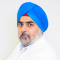 Dr Chandeep Singh