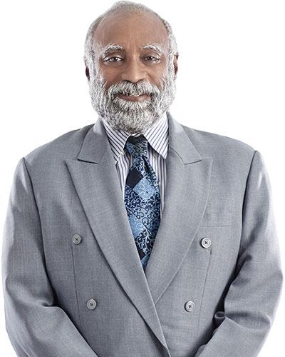 Dr Chandran Al  Gnanappah