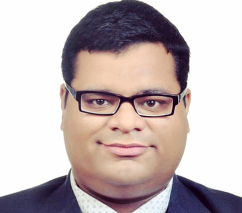 Dr Charu Dutt Arora