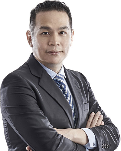 Dr Chen Harn  Chin