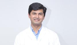 Dr Mahesh  Wadhwani