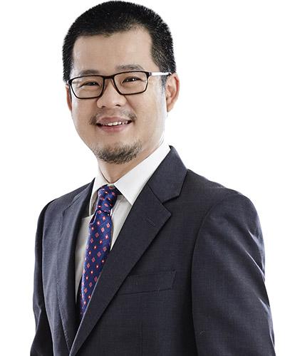 Dr Chong Yoon  Sin