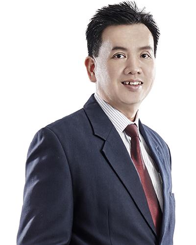 Dr Chooi Yue  Seng