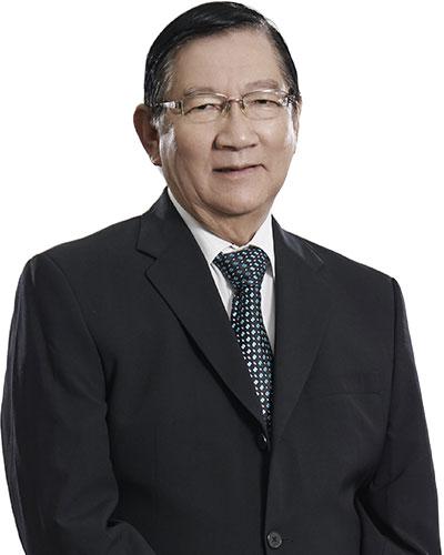 Dr Chu Siew  Mun