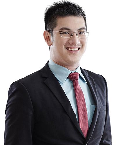 Dr Chua Keong  Tiong