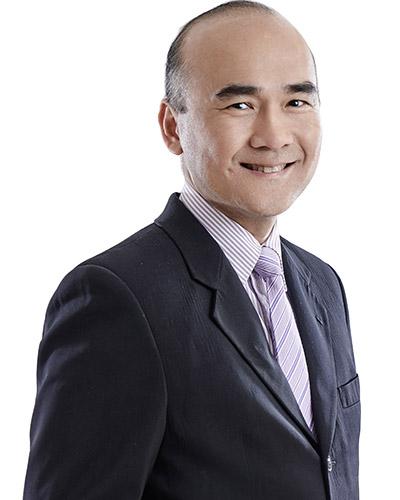 Dr Chua Seng  Keong