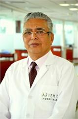 Dr Subodh Chandra Pande