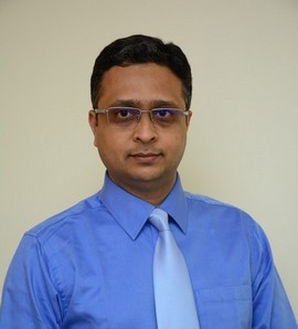 Dr Darshan  Chudgar
