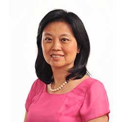 Datin Dr Ong  Mei Lin