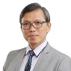 Dato Dr Chen Tse  Peng