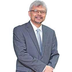 Dato Dr Musa  Mohd Nordin
