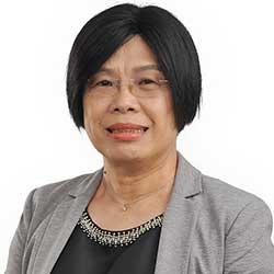 Dato Dr Pua Kin  Choo
