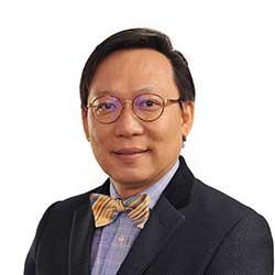 Dato Dr Simon  Lo