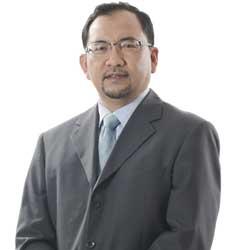 Dato Dr Zurin Adnan Abd Rahman