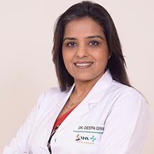 Dr Deepa  Dewan