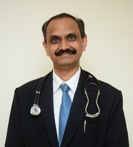 Dr Deepak  Shinde
