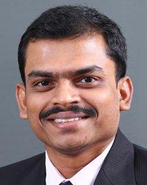Dr Dipu K P