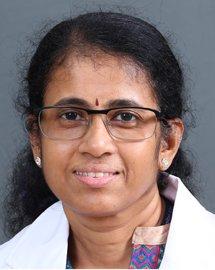 Dr Della  Harigovind