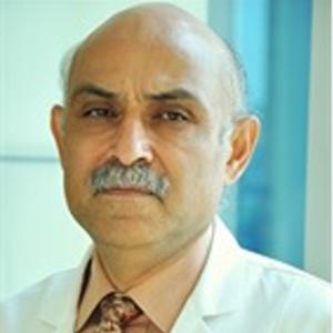 Dr Monik Mehta