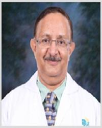 Dr Dilip Gopalakrishnan