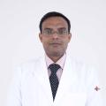 Dr Deepak Kumar Mishra