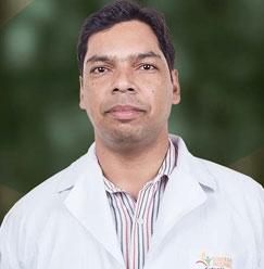 Dr Rajini Ranjan