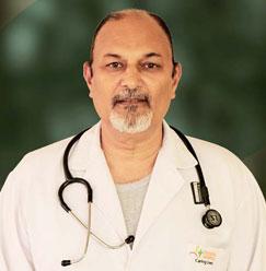 Dr Ravi  Kale