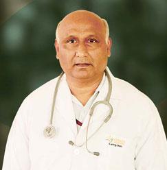 Dr Shashi  Bhushan