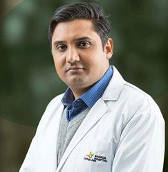 Dr Vikas Bhardwaj