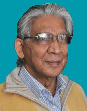 Dr D K  Gupta