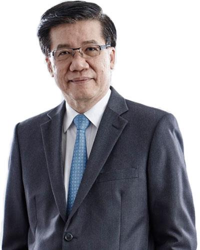 Dr Ng Soo  Chin