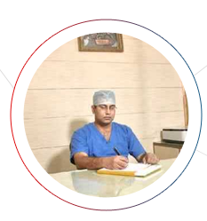 Dr Deepak  Kalia