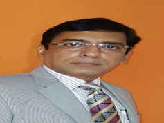 Dr Jayesh  Prajapati